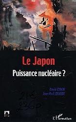 LE JAPON: Puissance nucléaire ?