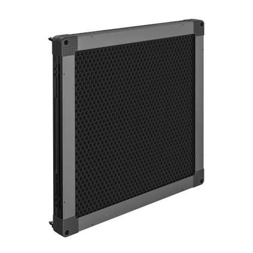 F & V HG45-1 45deg. Honeycomb Grid for K4000/Z400 Light by F & V