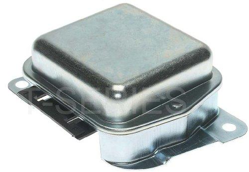 65 mustang voltage regulator - 7