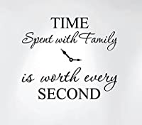 Time Spent with Family Is Worth Every Se...