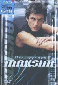 Maksim - Essential Maksim [UK Import]