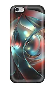 7853716K55906625 Hot Tpye 3d Abstract Case Cover For Iphone 6 Plus