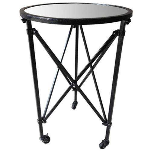 A&B Home Gilbert Side Table by A&B Home