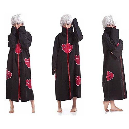 PEIYU (Madara Uchiha Halloween Costume)