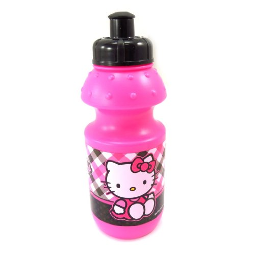 Gourde 'Hello Kitty' 330 ml.