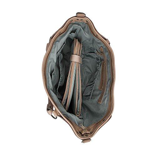 Cambiador Bourne Cowboysbag Diaper Bag Bolso Funda Arena 1363 UXXBE8