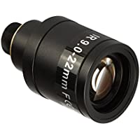 9-22mm 1/3 IR F1.4 CCTV Video Vari-focal Zoom Lens for CCTV Security Camera
