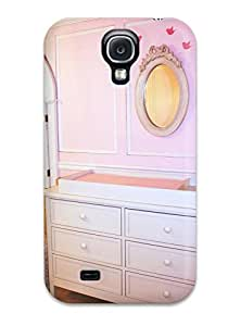 Jonathan Jo. Marks's Shop 8743297K45500455 Changing Table In Pink Baby Girl Nursery Fashion Tpu S4 Case Cover For Galaxy