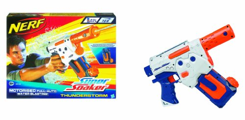 nerf squirt guns How to Play Assassin: 7 Steps (with Pictures) - wikiHow.