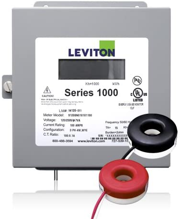 See Image Leviton 1K240-1W