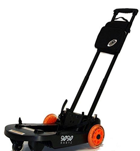 Babyz Stroller - 4