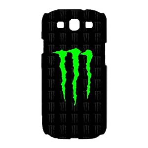 Samsung Galaxy S3 I9300 Phone Case Monster Energy F4433776