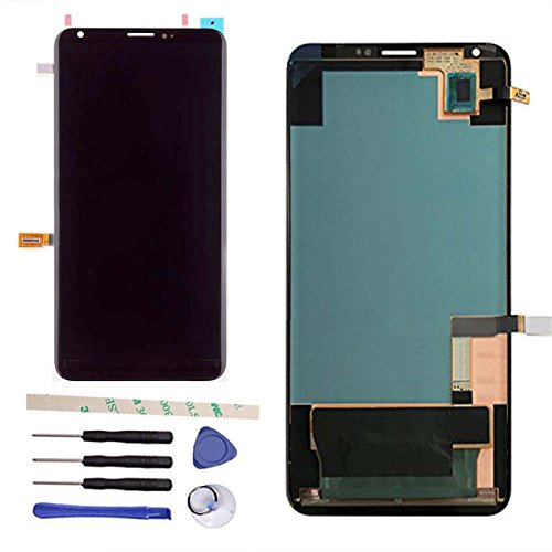 LCD Display Touch Screen Digitizer Assembly Replacement for L G V30 LG-V300 H931 VS996 -