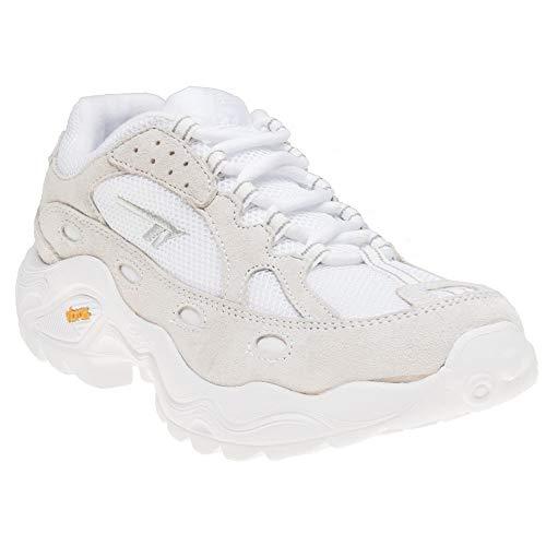Flash tec Blanco Hts Zapatillas Adv Hi Racer Mujer 4wdxqxCB