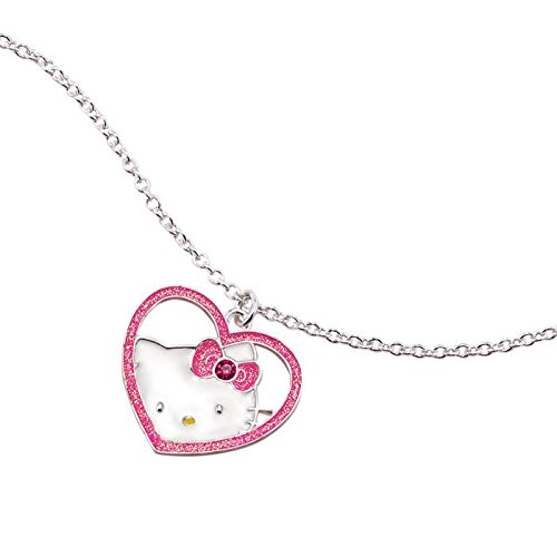 Avon Hello Kitty- Sweetheart Bracelet - Pink - One Size
