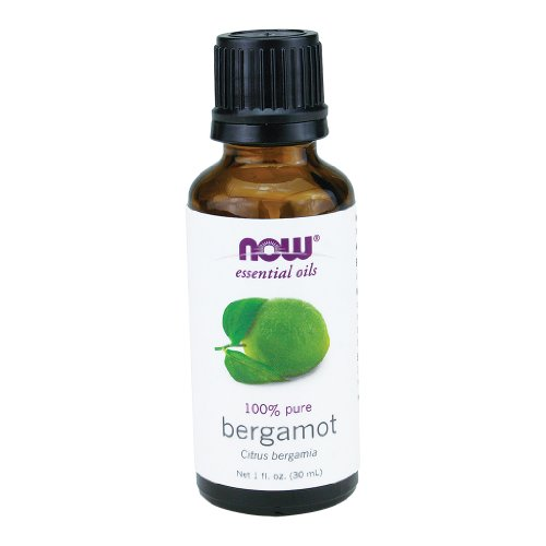 Now Foods Bergamot Oil 1 ounce (Pack of - Perfume Orange Bitter Candle
