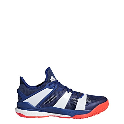 Adidas Stabil X INDOOR Volleyball Handball Badminton Squash Men's 9 Boost Shoes
