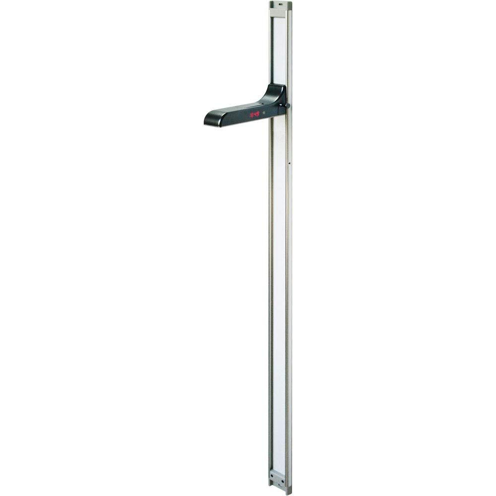 HealthOMeter - 209HR - Health o meter Wall-Mounted Digital Height Rod