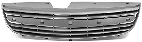 IPCW CWG-GR2407I0 Gray Replacement Grille