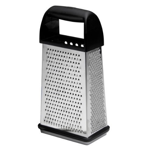 Oneida Kitchenware Good Cook Box Grater with Lid Container (Pack of 6)