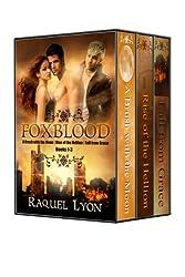 Foxblood: The Trilogy (Boxset omnibus edition)