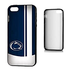 Penn State Nittany Lions iphone 5c Bumper Case Fifty7 NCAA