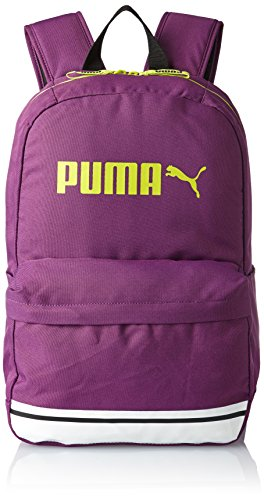 PUMA Men's Archetype Backpack, Purple, One Size