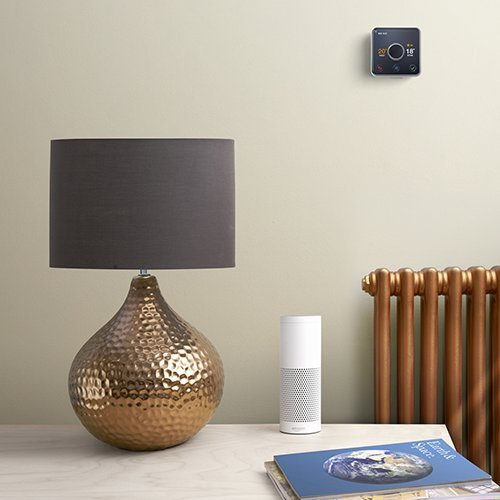 Hive Active Heating And Hot Water With Professional Installation, Works With Amazon Alexa by Hive (Image #5)