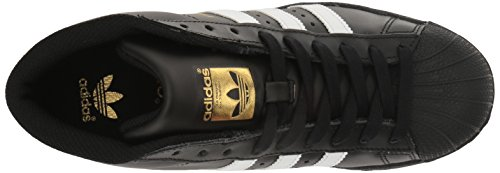 Adidas Pro Model Uomo Pelle Scarpe ginnastica