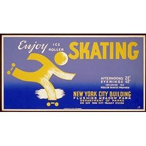 Ice Skating Flushing