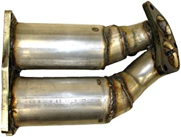 Eastern Manufacturing Inc 40407 New Direct Fit Catalytic Converter Non-CARB Compliant