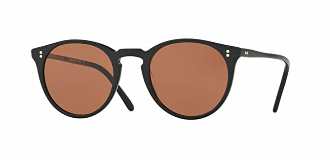 c2a501cf25 Amazon.com  Oliver Peoples - O Malley NYC - 5183 48 - Sunglasses ...