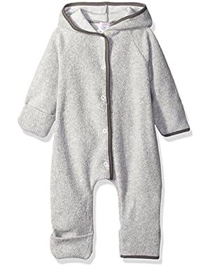 Unisex Baby Cozie Elf Romper