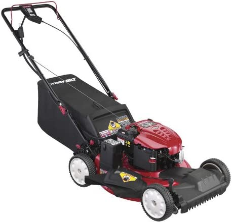 Amazon.com: Troy-Bilt tb280 es-ca 21
