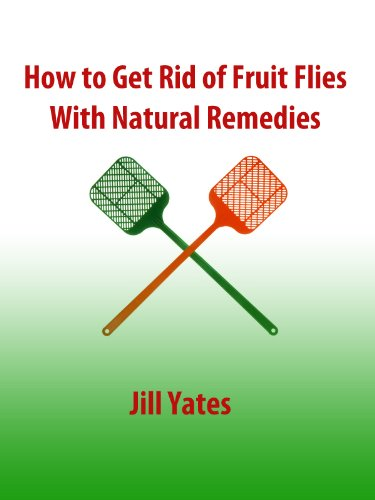 How to Get Rid of Fruit Flies the Natural Remedies [Articles]