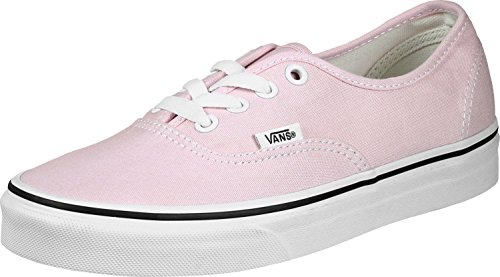 Marques Chaussure femme Vans femme Authentic w Chalk Pink/True White