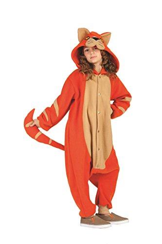 RG Costumes 'Funsies' Tai The Tabby Cat, Child Medium/Size 8-10 -