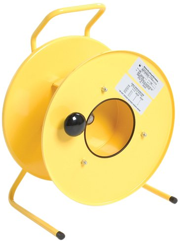 Woodhead 930 Hand Wind Reel, No Cable by Woodhead