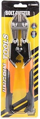 ZT-TTHG ボルトカッター、ヘビーデューティーミニボルトカッターワイヤーケーブルカッタープライヤーせん断切削工具 軽量タイプ