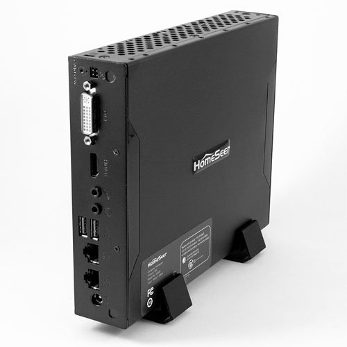 HomeSeer HomeTroller S6 Z-Wave Plus Home Automation Controller