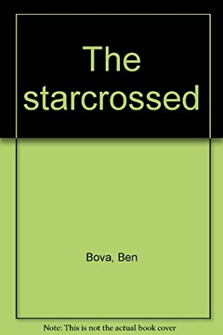 book cover of The Starcrossed