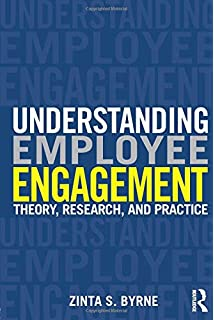 Workplace Engagement Drivers