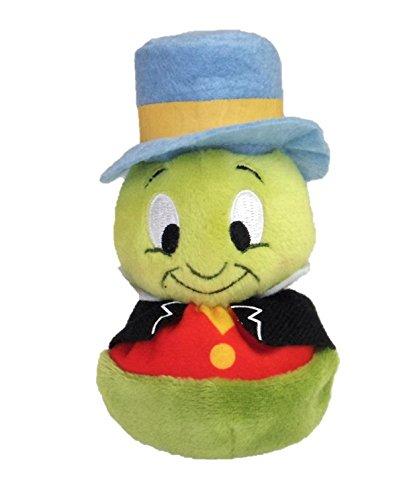 Disney DISNEY potepote Jiminy cricket beanbag plush mascot from Nakajima