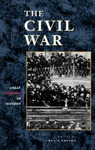 Download The Civil War (Great Speeches in History) ebook