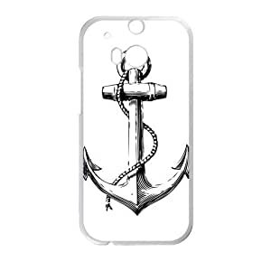 SVF Anchor Tattoos Cell Phone Case for HTC One M8