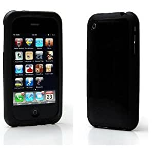 Tech21 iBand d3o Hard Case for iPhone 3G and 3GS - Black