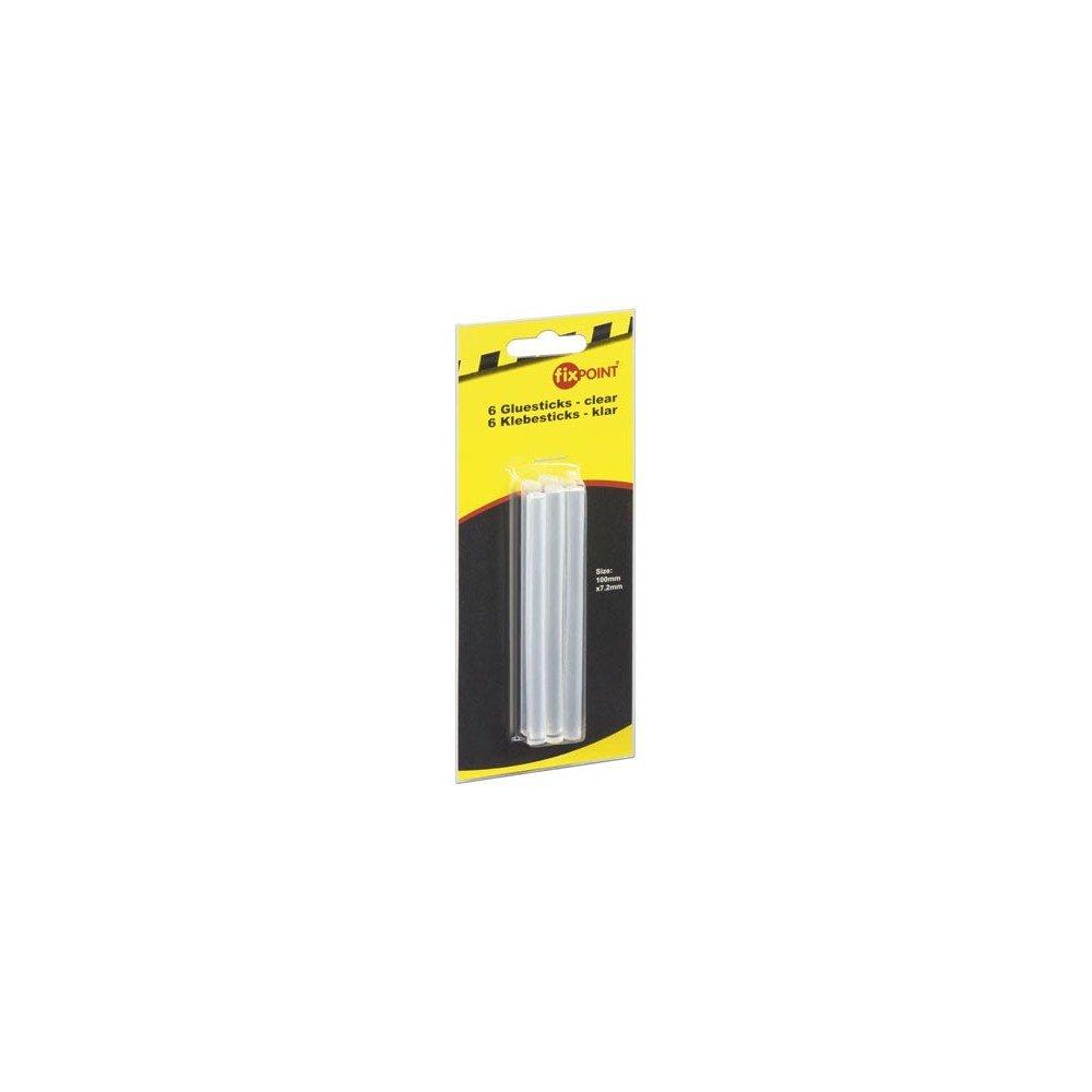 Ersatzklebestick (30 Stück) ø 7, 2 mm Länge 100 mm für Heißklebepistole sonstige