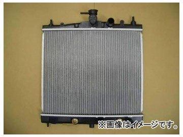 国内優良メーカー ラジエーター 参考純正品番:21460-AX000 ニッサン キューブ キューブキュービック マーチ   B00PBIQXKC