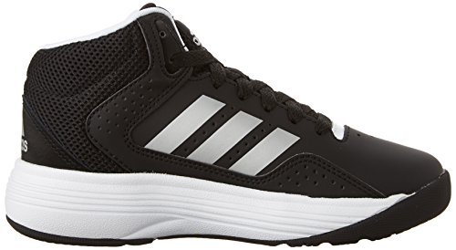 adidas NEO Cloudfoam Ilation Mid K Kids Casual Footwear (Little Kid Big Kid) abc4a85dd