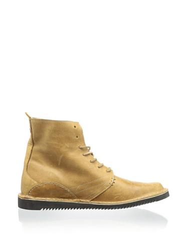 Oliberte Mens Mibio Boots, Cammello, 8 Us M